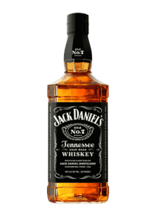 Jack Daniel's Old No. 7 Tennessee